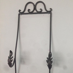 metal scarf/necklace holder