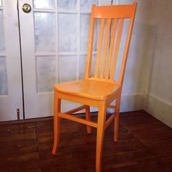 skinny chair