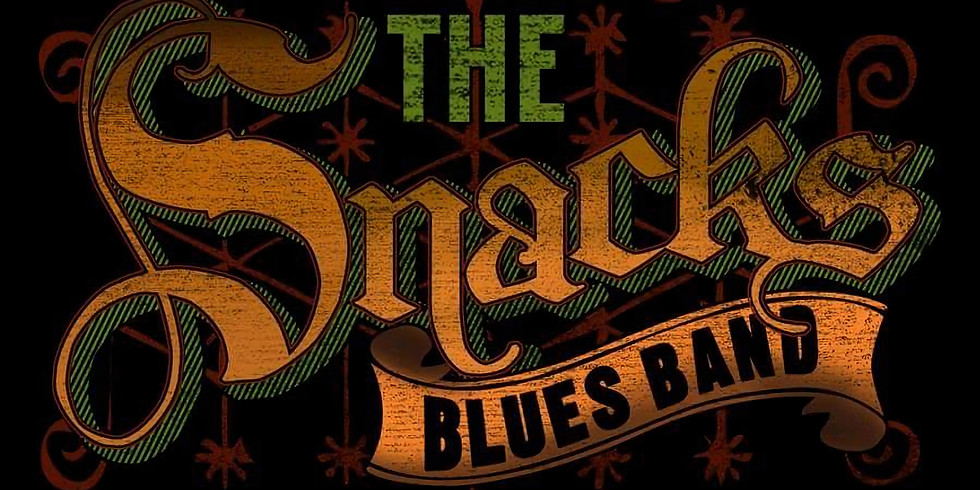 Return Of The Snacks Album Release Party @ Blue Jay Listening Room