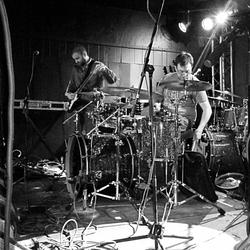 """""""Mad Matt"""" Schaeffer Drums"""
