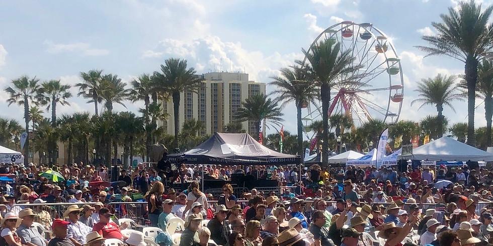 The Snacks @ Seawalk Music Fest