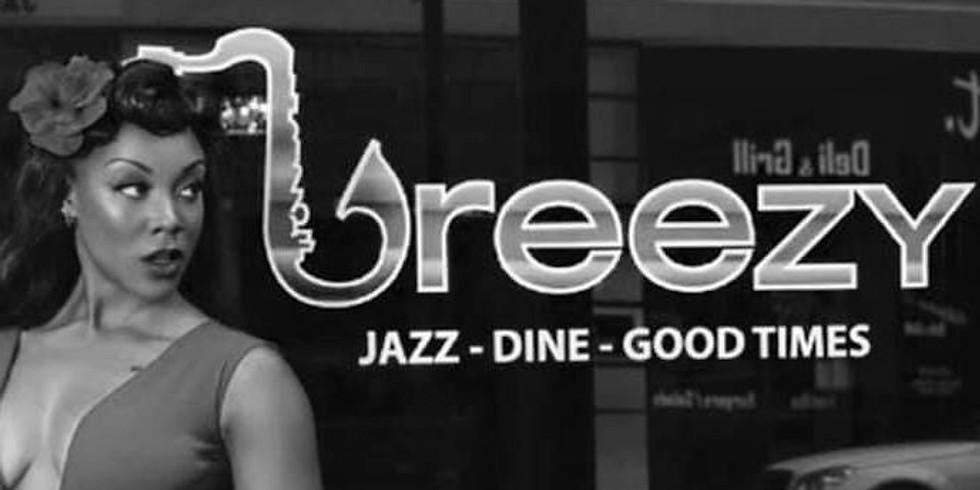 The Snacks @ Breezy Jazz Club