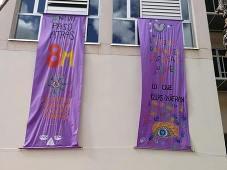 8 de marzo, nuestra manifestación por el día de la mujer