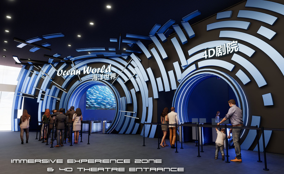 CityPark Amusement Center