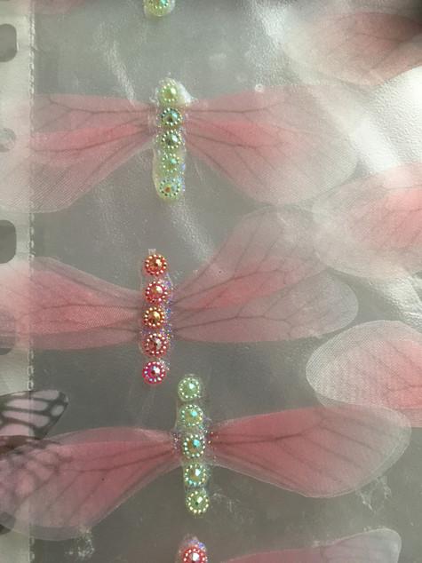 Dragonfly Bling