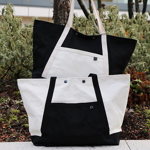 Notting, Essential Canvas Tote