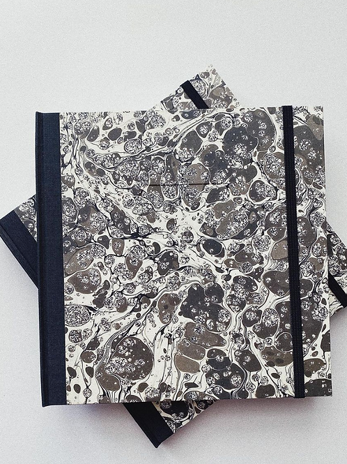 Graphis Books, Handbound Sketchbook Journal