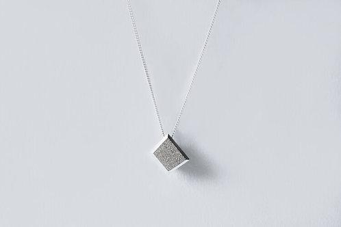 Aillie Anderson, Diamond Shape Pendant