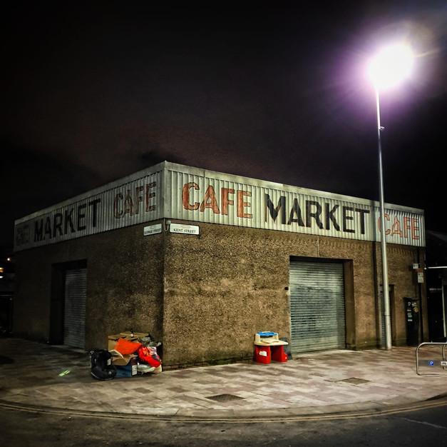 Cafe (Market)