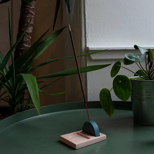 Hatty Atkins Studio Incense Holder