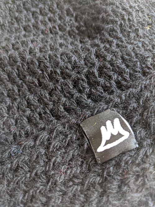 Hakon Clothing Beanie Hat, Black