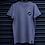 Thumbnail: Haver, Organic Cotton T-Shirt, Grey