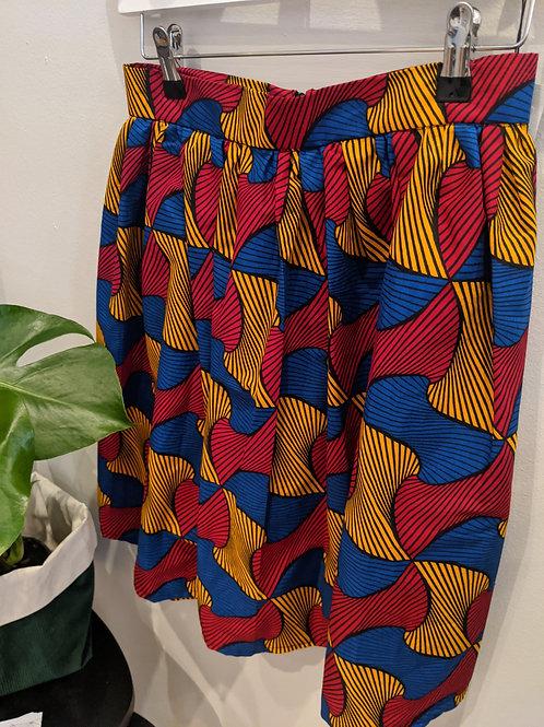 Nephtali Couture Cherie Skirt