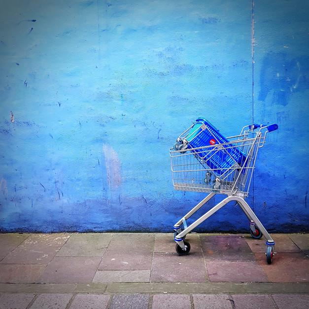 Trolley (Basket)