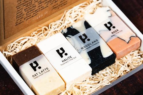 Och Vegan, Mini Gift Box