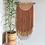 Thumbnail: Nomad Macrame, Three Layer Wall Hanging