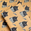 Thumbnail: Kat Draws It, Illustrated Gift Wrapping Paper