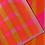 Thumbnail: Katy McCrossan Wave Risograph Print, A3