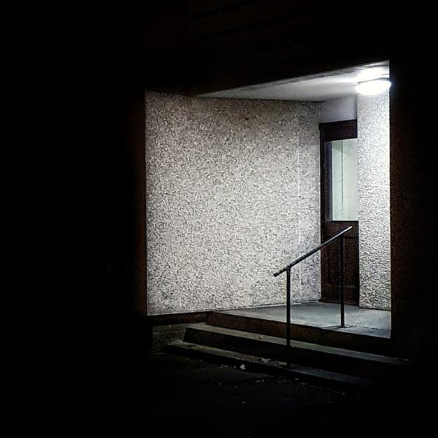 The Magic Door (1.5)