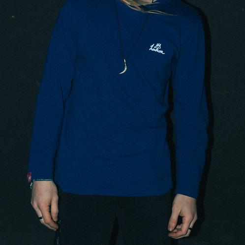 Hakon Clothing Blue on Blue Longsleeve