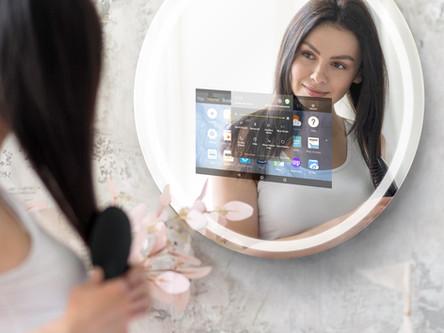Smarte Produkte für Ihr Zuhause – Smartspiegel als neuer Trend in 2021!