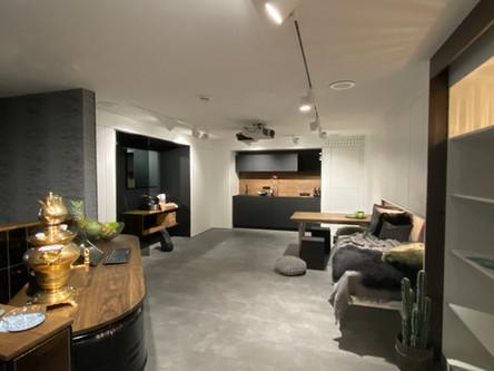 Smart Living leicht gemacht – der Showroom von RaumZeit zeigt, wie es geht!