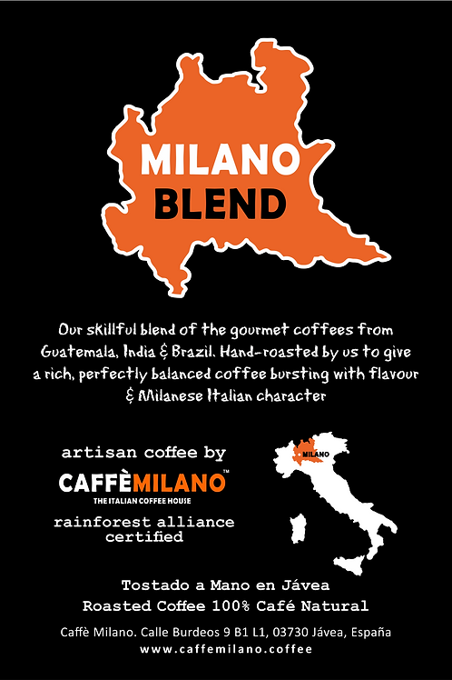 MilanoBlend 500g