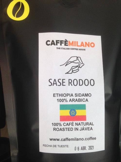 Ethiopia Sidamo - Sase Rodoo 340g