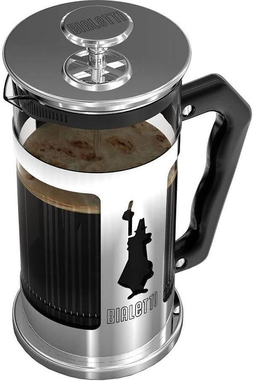 Bialetti Coffee Press 1L 8Cup