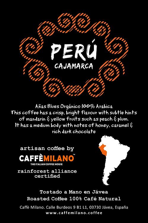 Peru Cajamarca 500g