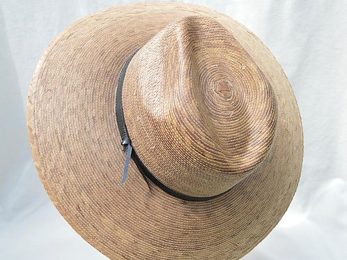 Ultra Fino Palm Sun Hat