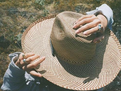 Priestess Hat