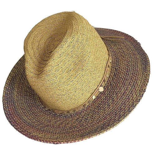 San Diego Hat Co. Two Tone