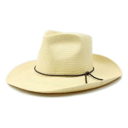 Jenkins Straw Cowboy Hat, Tan