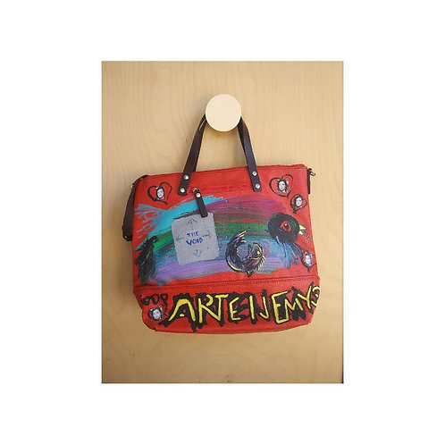 ARTENEMYS TM Hand Bag