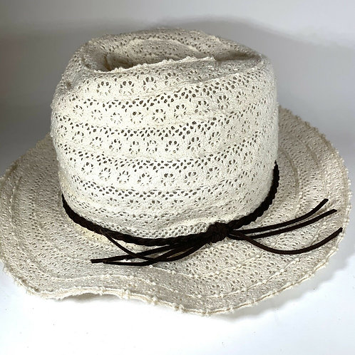 Lacy Days Hat