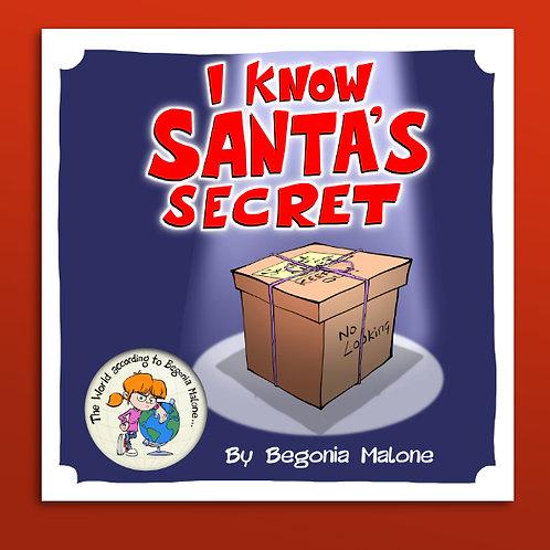 I Know Santa's Secret