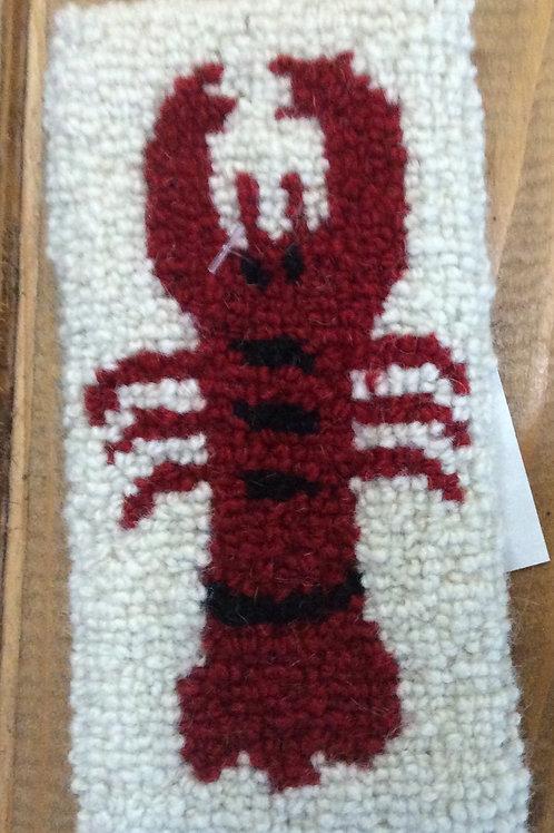 3''x 6'' Lobster