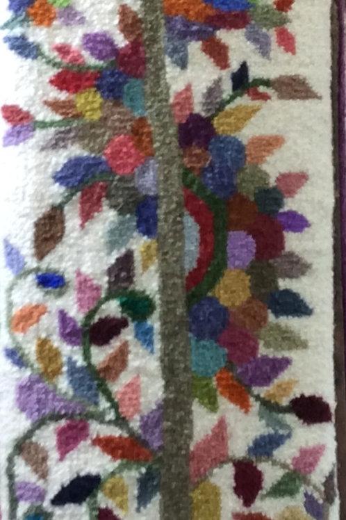 9''x 32 Tree of Life
