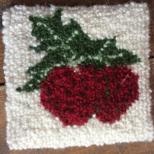4'' Strawberry