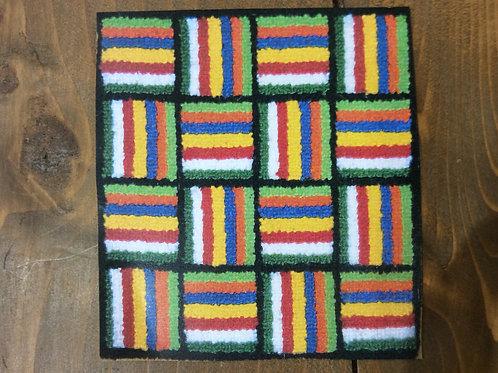 8'' Geometric Lines Kit