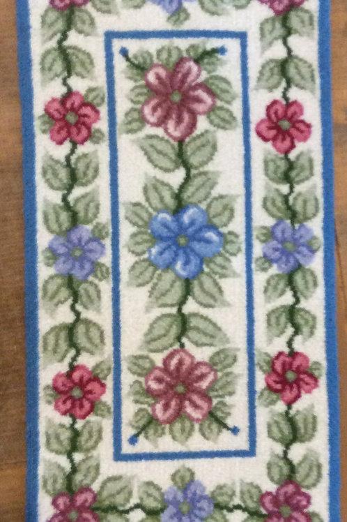 12''x 24'' Floral
