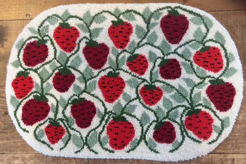 12''x 18'' Strawberries