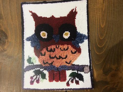 8'' Owl Kit