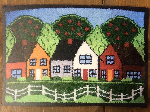 9x12'' Summer houses Kit