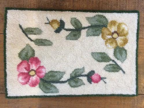 8''x 12'' Floral