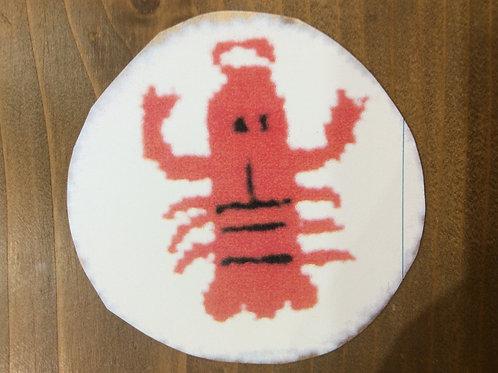 6''Lobster kit