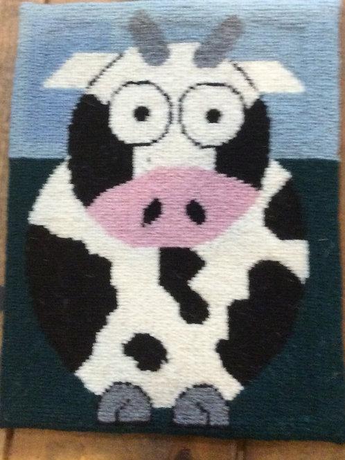 8''x 10 Cows