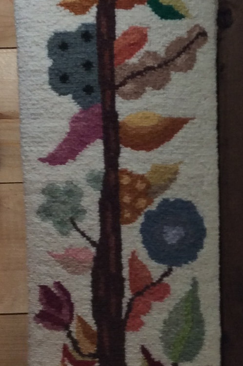 8''x 31'' Tree of Life