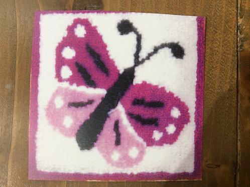 """6"""" Butterfly Kit"""